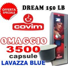 DREAM 150 LB + CIALDE OMAGGIO