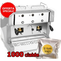 Faber Gea Bar 1000 cialde