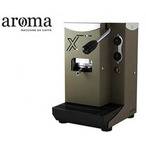 Macchina da caffè a cialde AROMA X